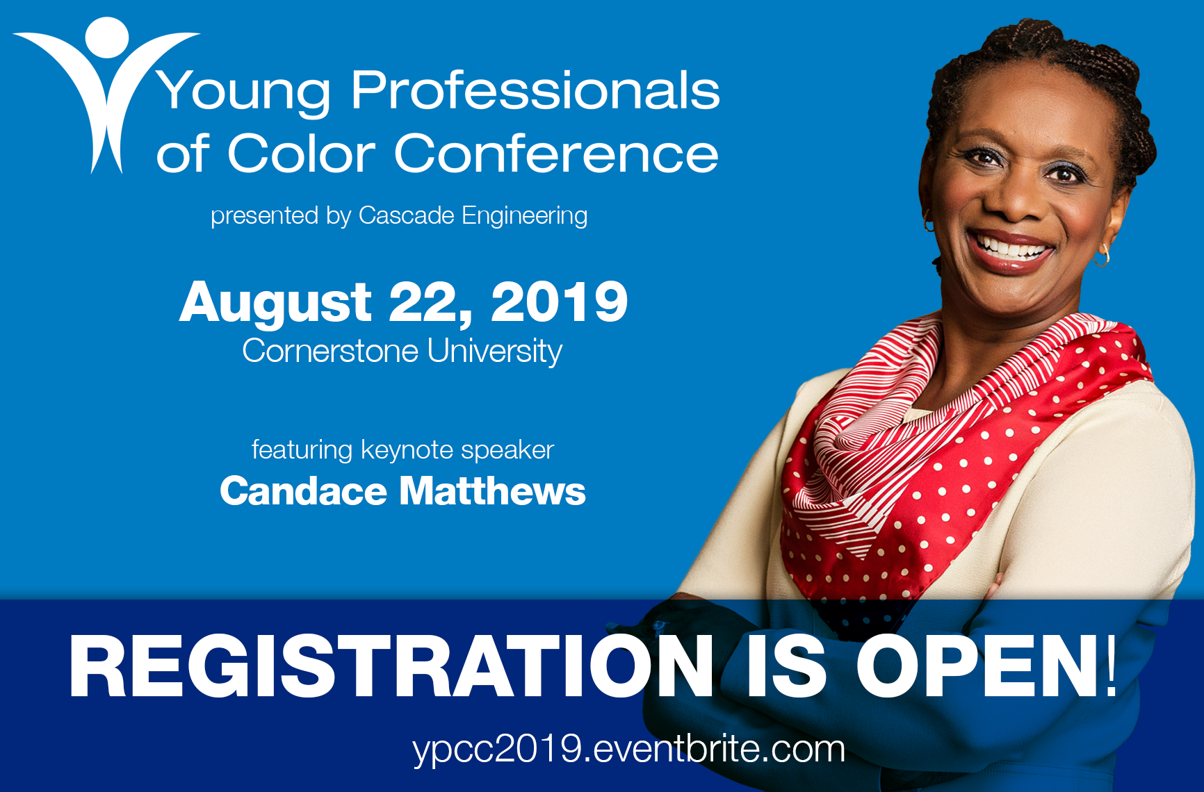 YPCC 2019 | Young Professionals of Color Conference